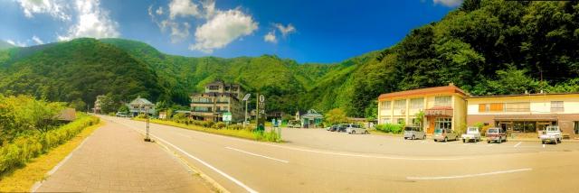 山に囲まれているからこその雰囲気!僕は富士五湖の中で一番好きでした!!