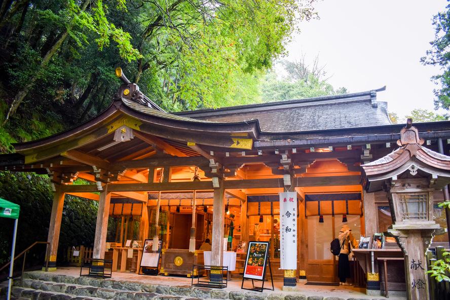 貴船神社_本宮