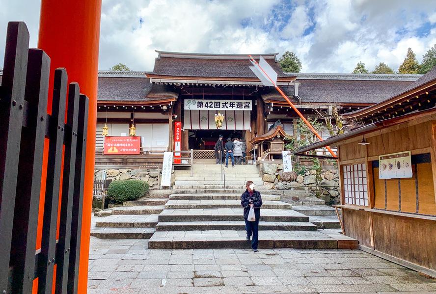 本殿_上賀茂神社