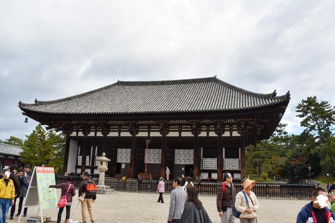 興福寺の見どころ_東金堂