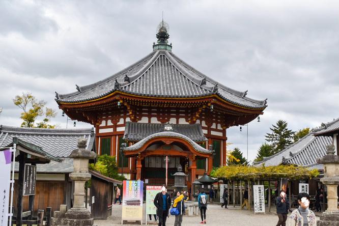興福寺の見どころ_南円堂