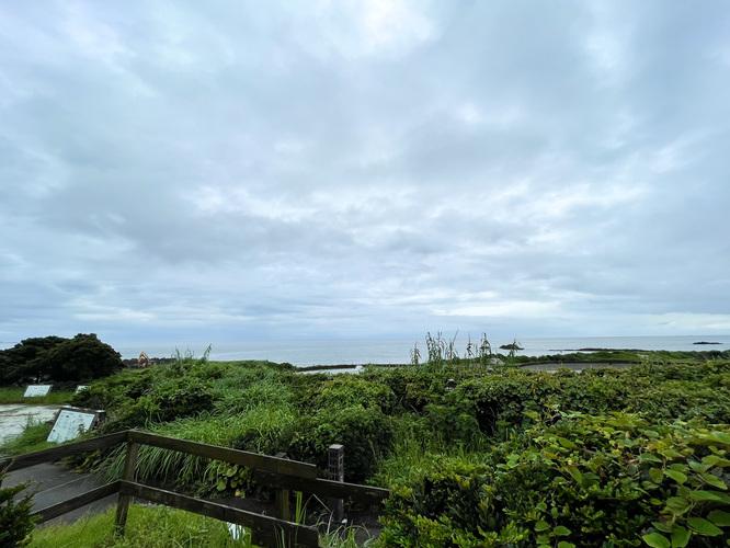 屋久島_海の風景