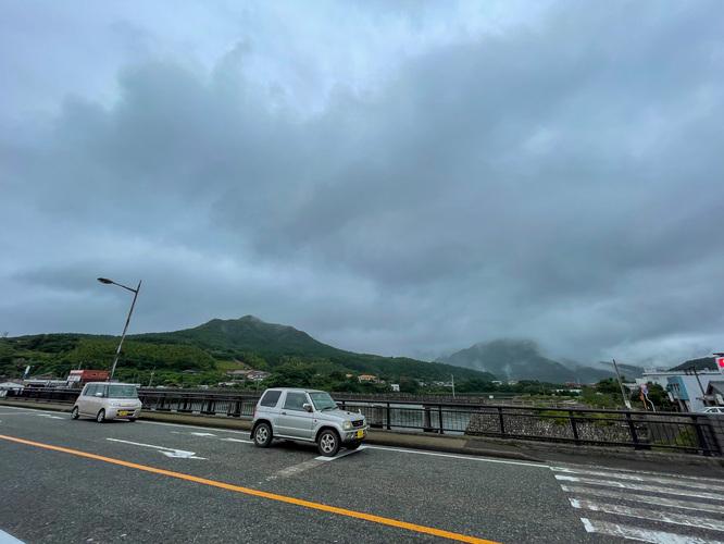 屋久島_白谷雲水峡トレッキング_宮之浦