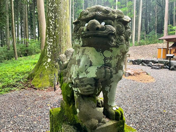 モネの池_名もなき池の神社_岐阜観光