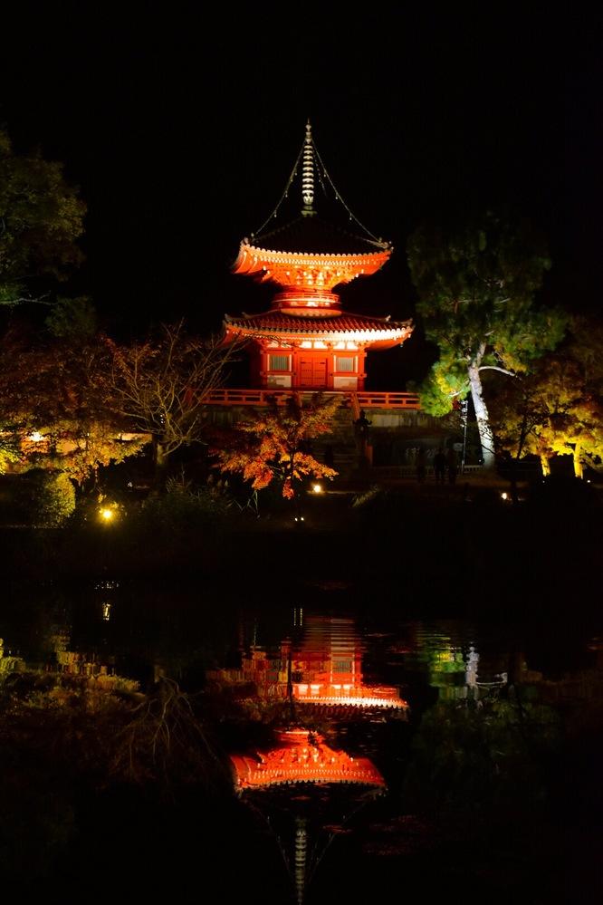 大覚寺_伽藍と池_嵐山のまとめ